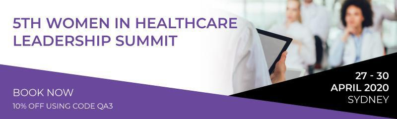 5th Women in Healthcare Leadership Summit
