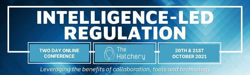 Intelligence-Led Regulation