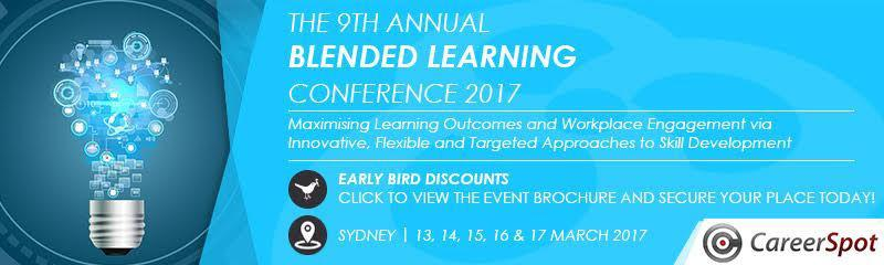 The 9th Annual Blended Learning Conference 2017